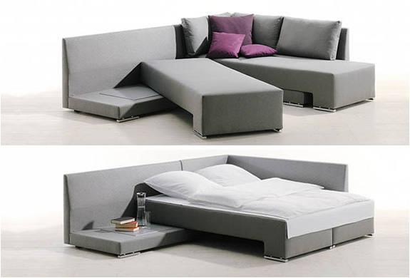 Выберите лучший диван-кровать с оптимальным механизмом
