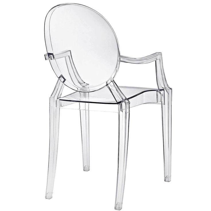 Выбираем модный стул для дома