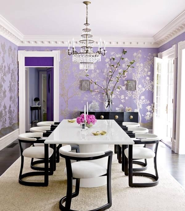 Выбираем обеденные столы и стулья для кухни