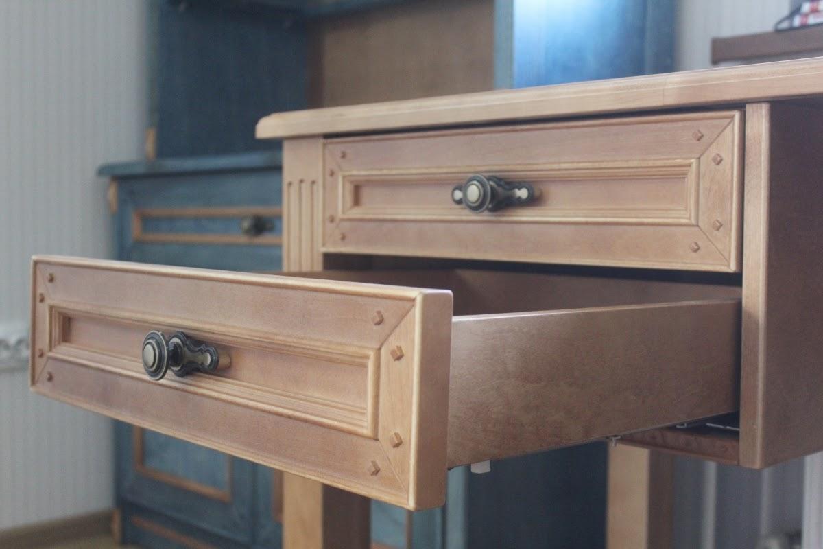 Выбор мебели из практичного МДФ