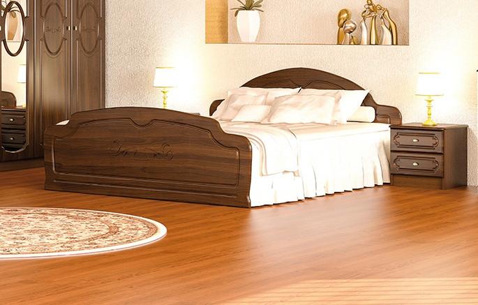 Выбор прочной кровати