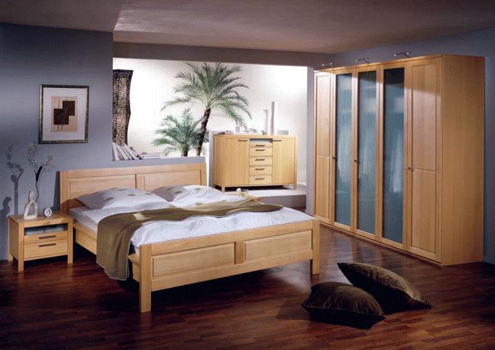 Выбор шкафа для спальни