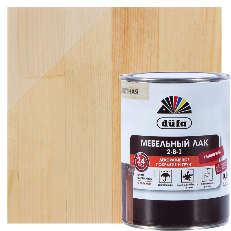 Алкидные составы для покрытия мебельных фасадов