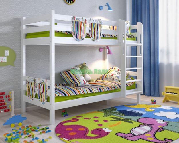 Белая мебель для ребенка