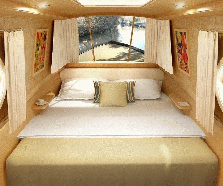 Большие размеры спального ложе