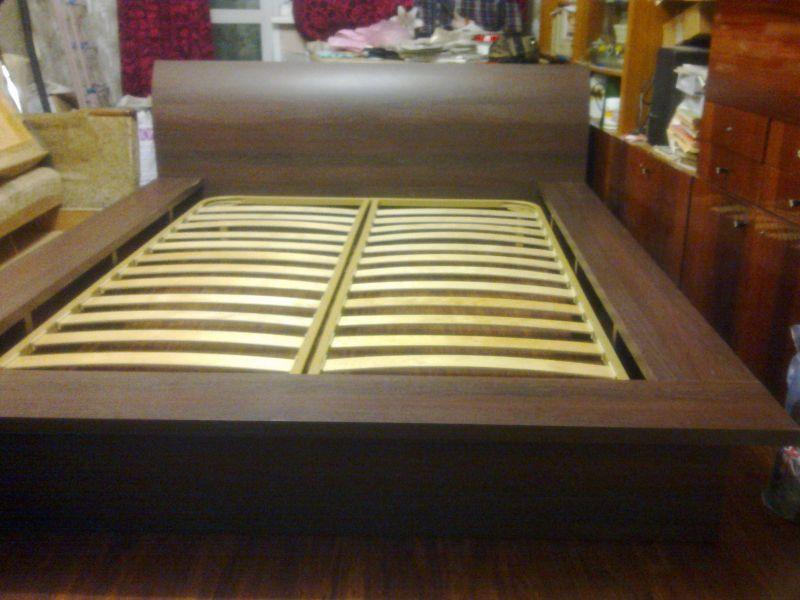 Чем отличается кровать в восточном стиле
