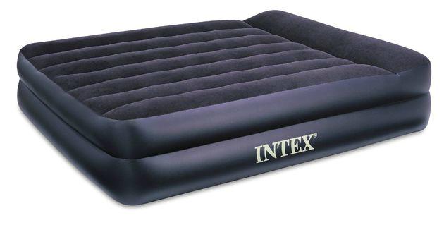 Чем отличается мебель Intex
