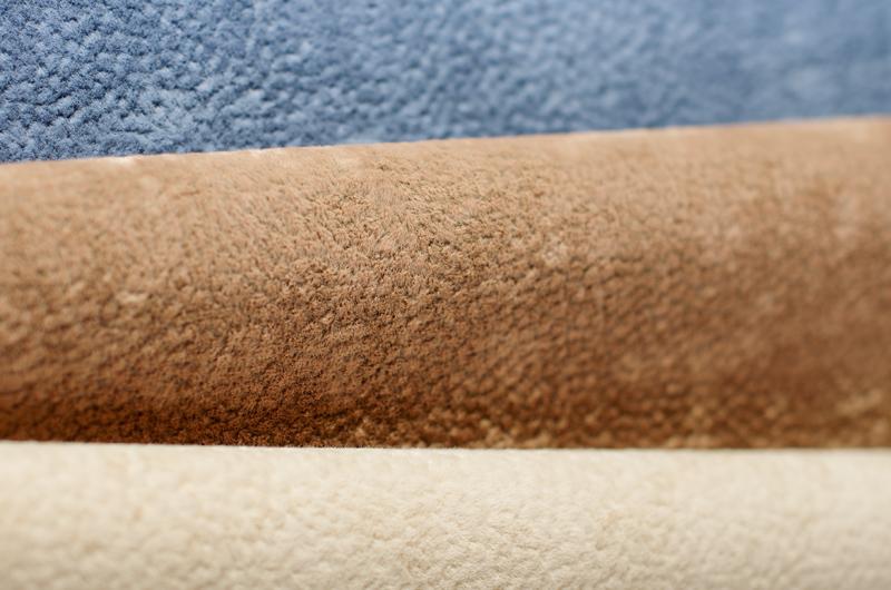 Чем отличается ткань флок