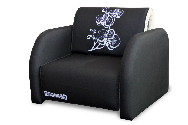 Черные покрытия обивки мягкой мебели