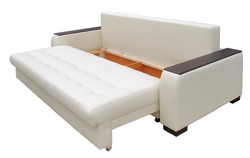 Что такое диван еврокнижка, как раскладывается