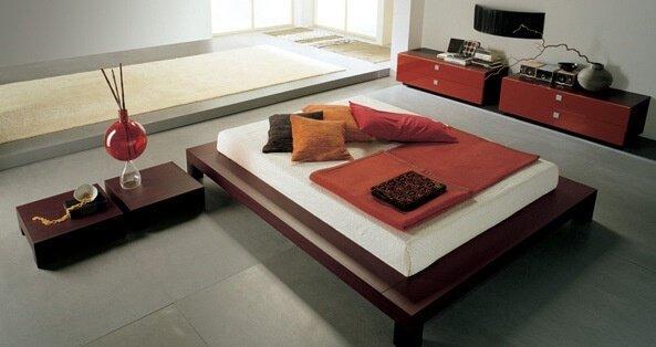 Декор современной мебели