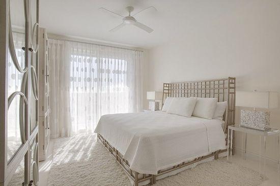 Декоративное оформление кровати