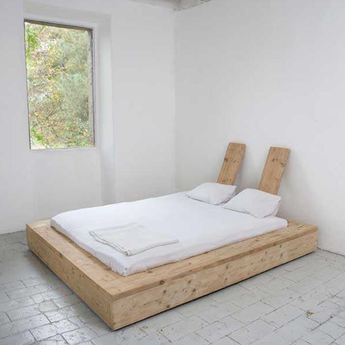 Деревянная мебель в восточном японском стиле
