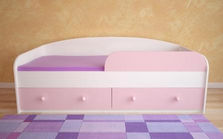 Детская диван кровать