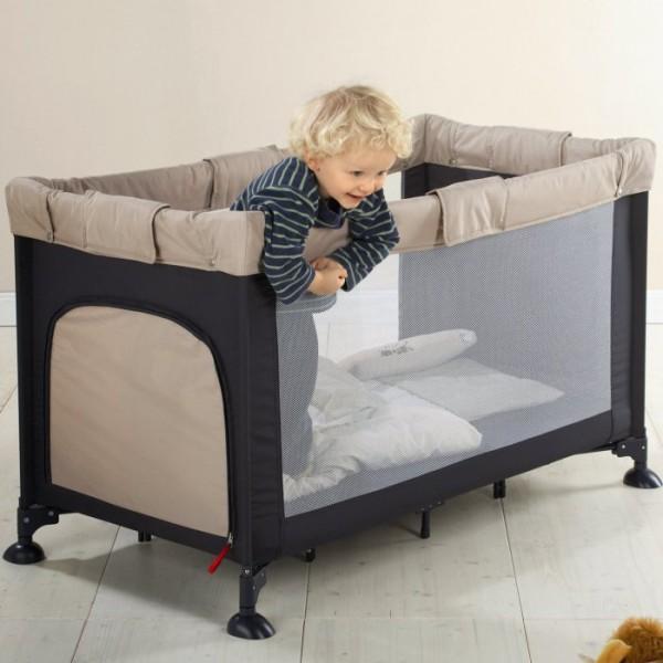 Детские манежи-кроватки
