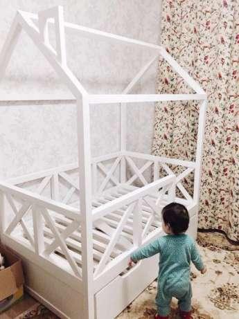 Детские предметы мебели для спальни