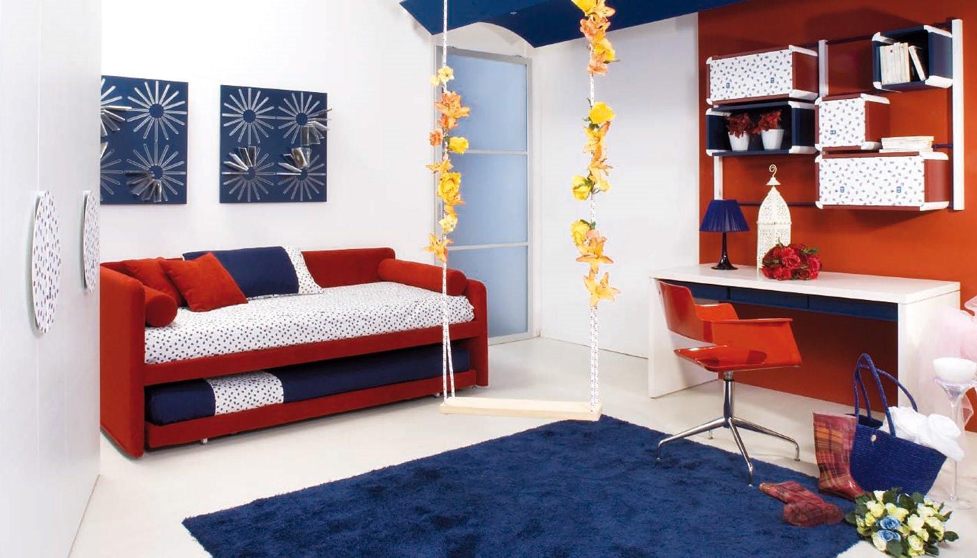 Детский диван кровать