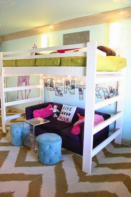 Дизайнерская красивая мебель
