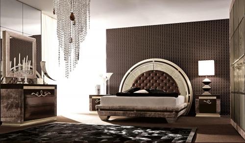 Дизайнерские кровати - модели в самых разных стилях