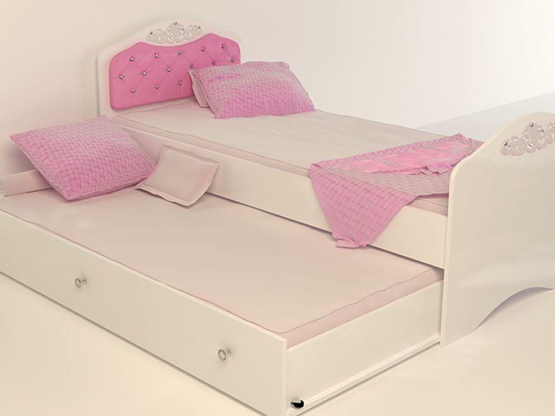 Дополнительное спальное место детской мебели