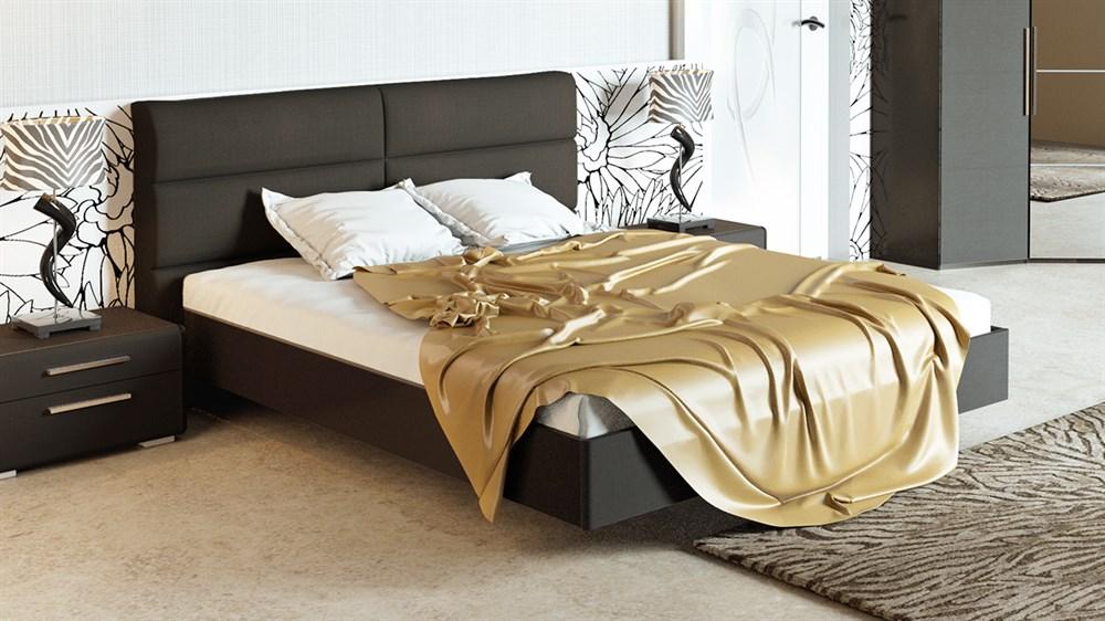 Двуспальная мебель с подъемным механизмом