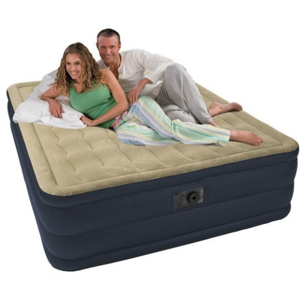 Двуспальная модель кровати