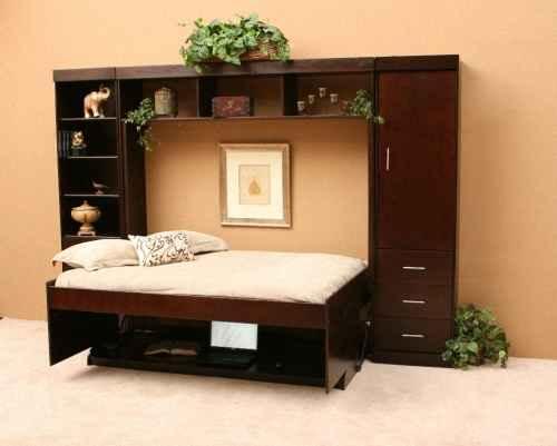 Двуспальная модель мебели