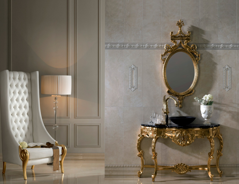 Элитная дизайнерская мебель