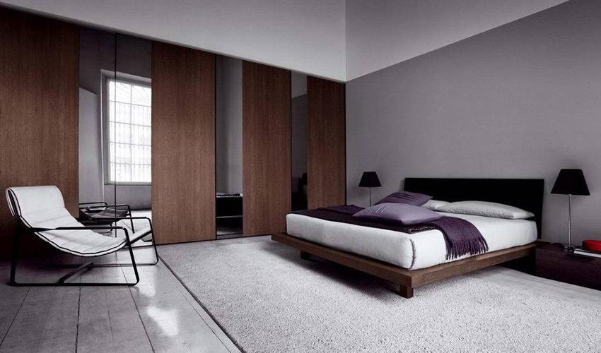 Элитные кровати из Италии