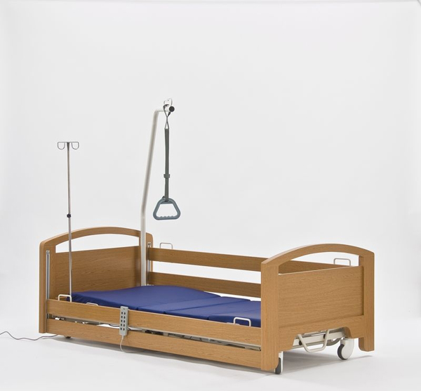 Функциональная электрическая кровать