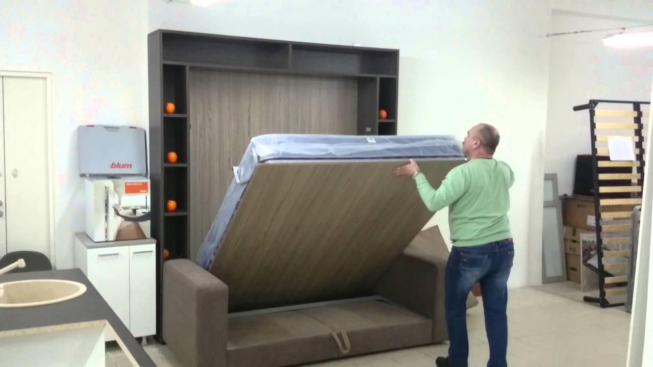 Функциональная мебель для дома