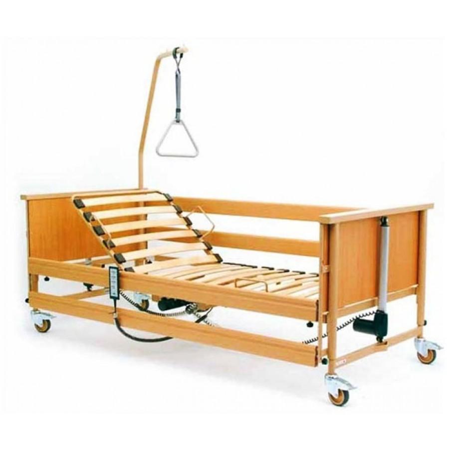 Функциональные модели кроватей