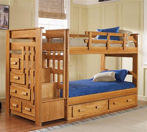 Идея дизайна комнаты ребенка