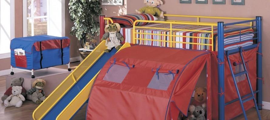 Игровая мебель для ребенка