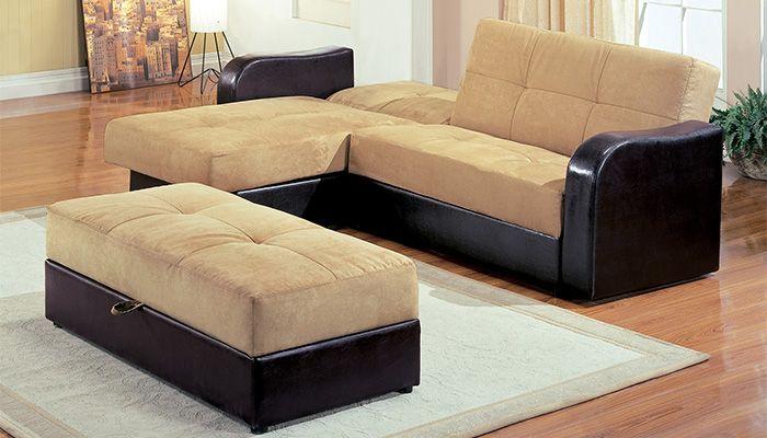 Искусственная замша как обивочный материал для мебели