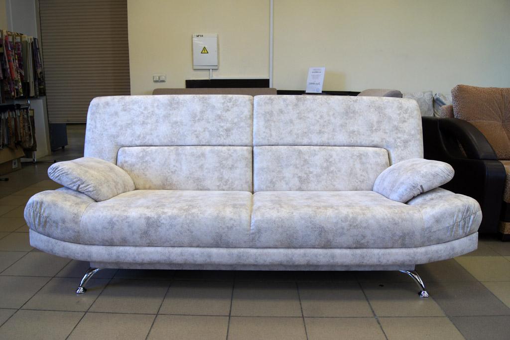 Искусственная замша в обивке мебели