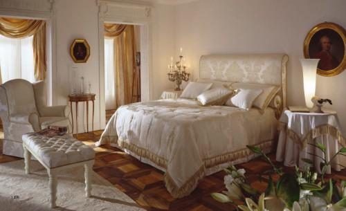 Итальянские кровати - лучший выбор для комфортного сна