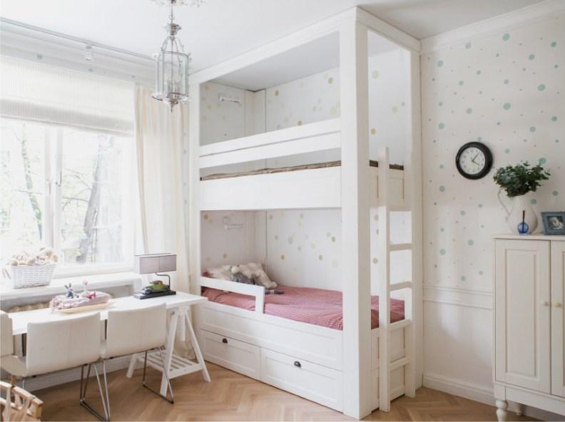 Как экономить пространство в комнате