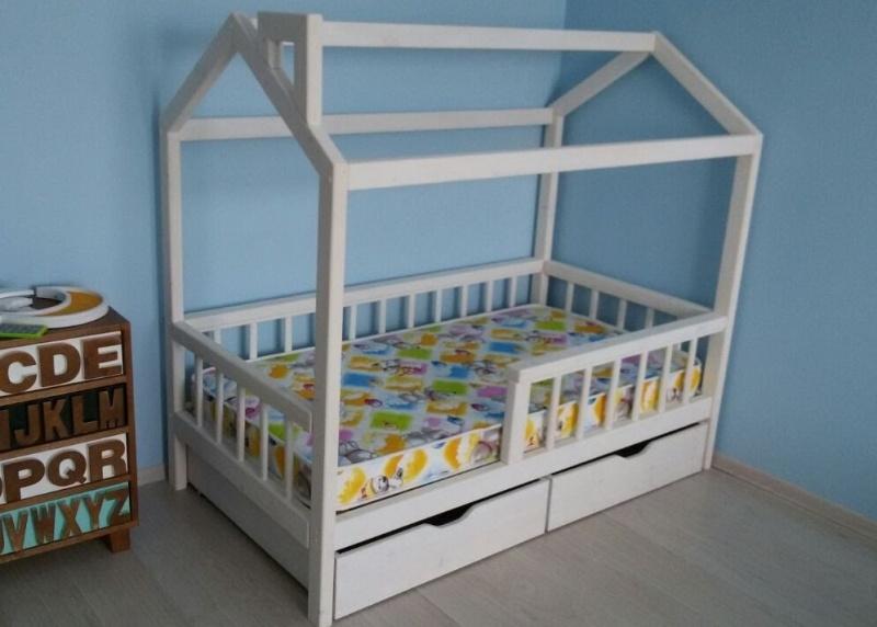 Как оригинально оформить комнату ребенка