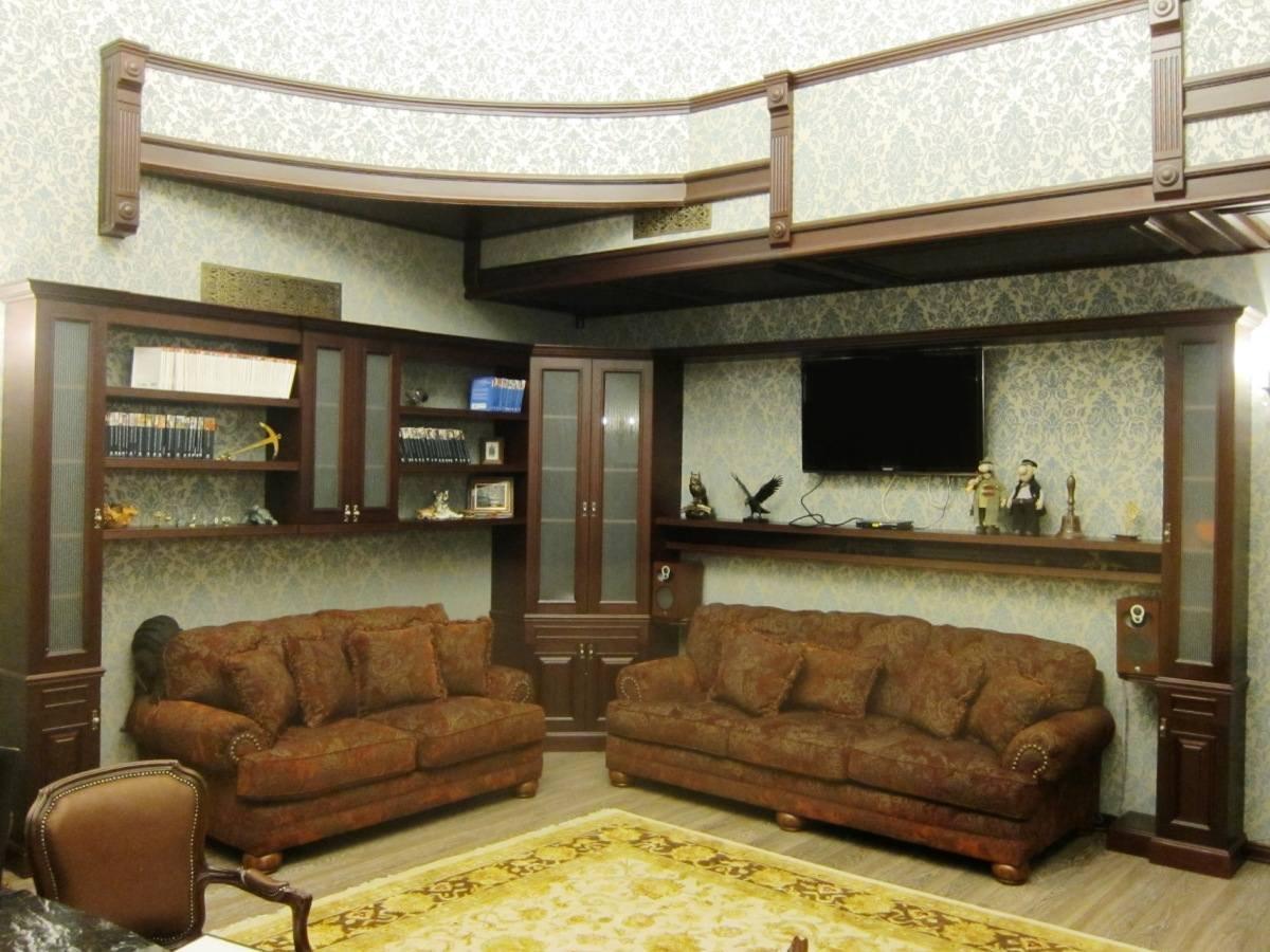 Как правильно выбирать мебель для дома