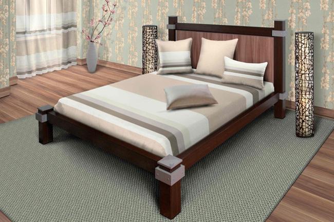 Как правильно выбрать дизайн кровати