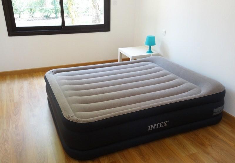 Как сделать дополнительное спальное место