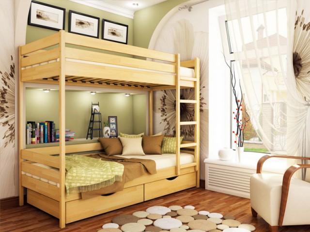 Как сделать комнату практичной