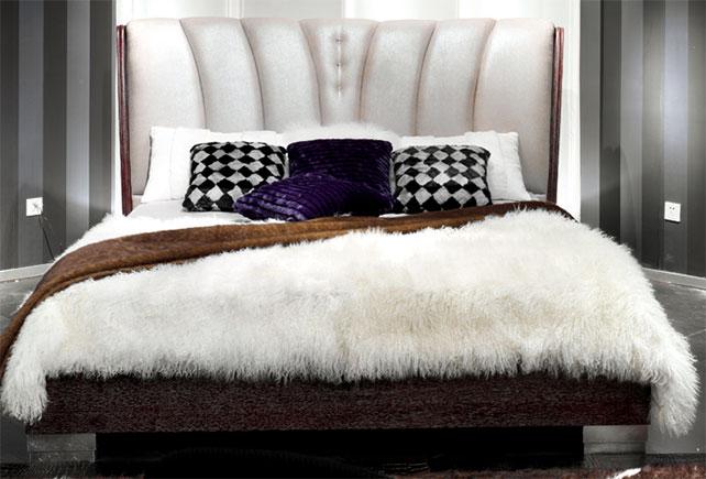 Как сделать кровать практичной