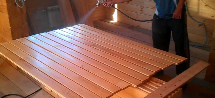 Как сделать покрытие стола красивым