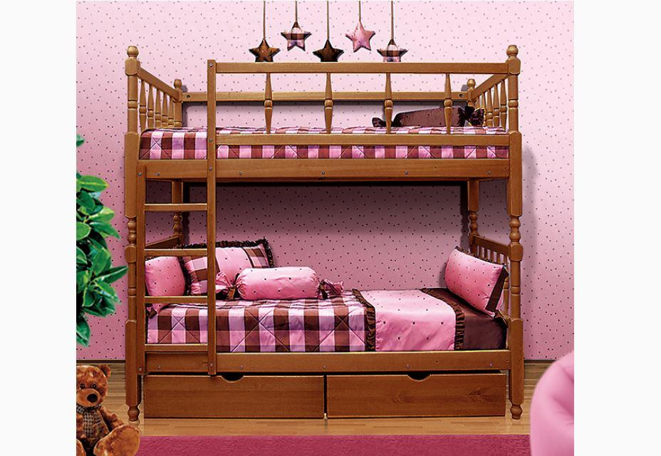 Как сделать спальню ребенка практичной
