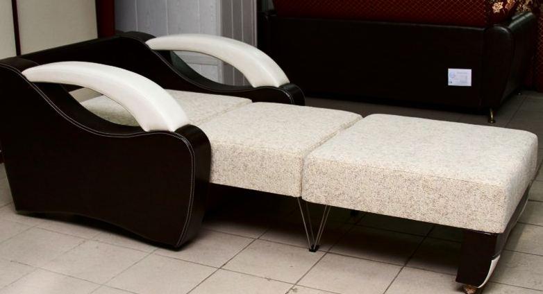 Как сделать удобное односпальное место в квартире