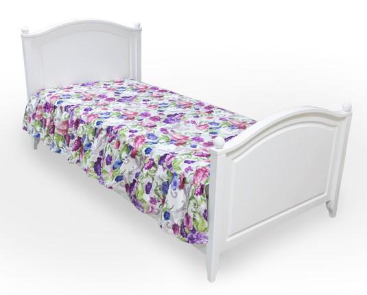 Как выбрать каркас детской кровати