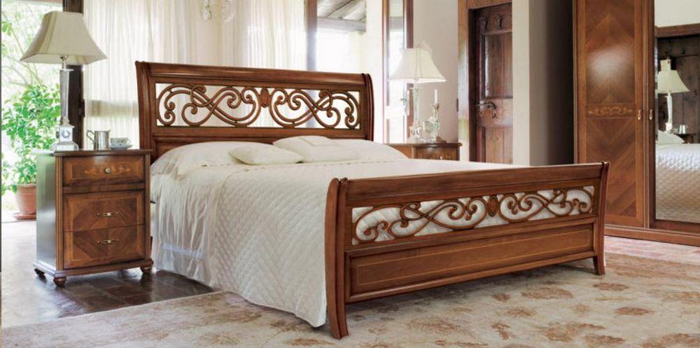 Как выбрать классическую кровать