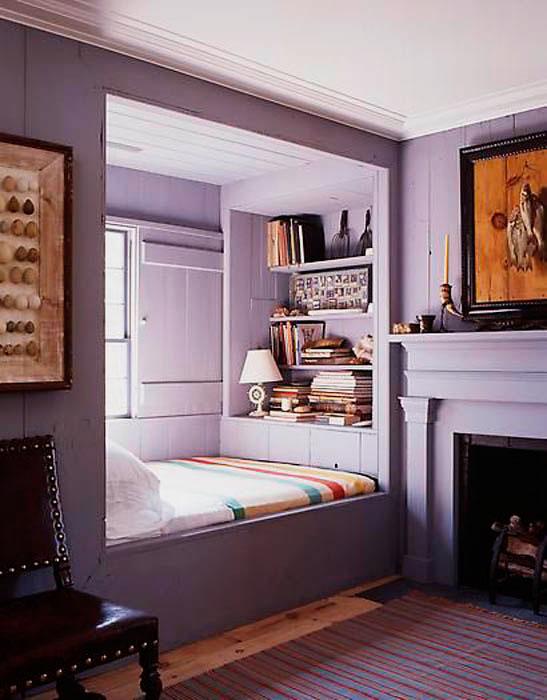 Как выбрать красивый интерьер для комнаты